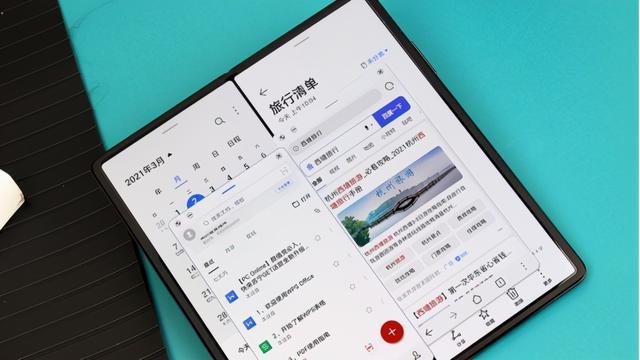 高端用户的新宠,华为Mate X2定义折叠屏旗舰手机行业标准