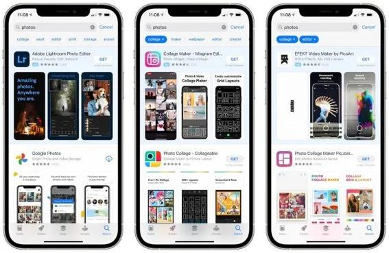 苹果将为App Store推出搜索优化标签