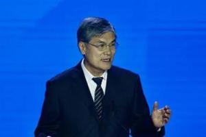 AI+X微专业开讲 院士潘云鹤首讲人工智能走向2.0