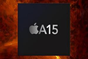 传台积电计划于5月底量产A15芯片 或将用于iPhone13
