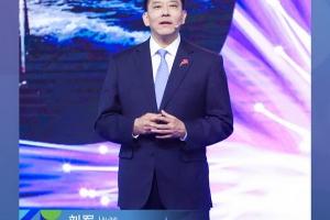 """联想刘军:兵合一处 """"智""""建中国,引领""""新IT""""时代"""
