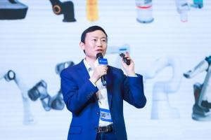 专访大族机器人总经理王光能:新一代多感知智能机器人助手