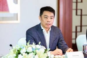 华为彭红华:推进头部行业尽快实现5GtoB规模复制