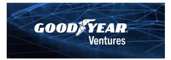 投中图森未来、Starship,Goodyear Ventures固特异创投聚焦智能出行
