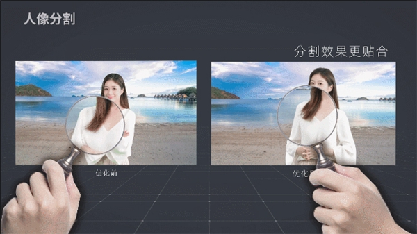 相芯科技美颜特效性能优化 Xmoji精致到发丝显现
