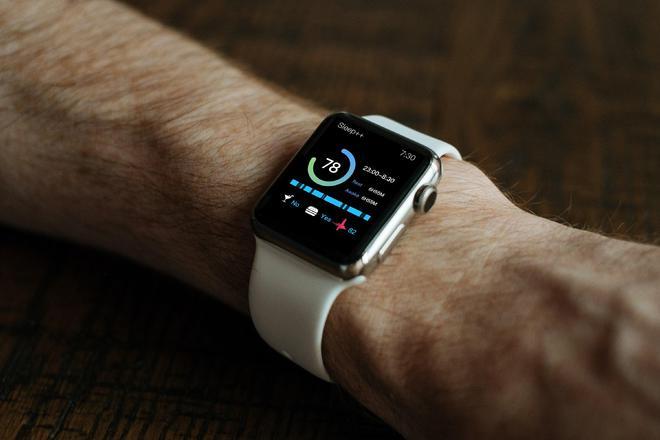 苹果Apple Watch明年或将添加血糖监测功能