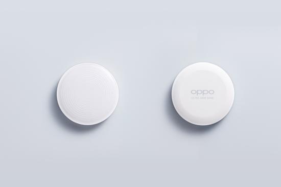 OPPO一键联手机壳套装发布:搭载UWB技术 一键连接操控智能家居设备