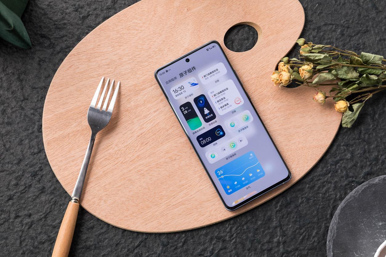 还怕手机禁运存?vivo内存融合技术直接+3G运存