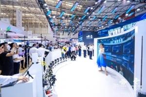 第五届世界智能大会盛大开幕 中国联通全方位上演5G实力秀