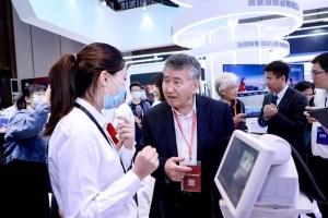 百度亮相2021全球人工智能技术博览会,领先AI技术获行业关注