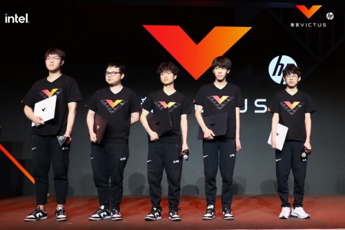 惠普VICTUS品牌焕新升级,光影精灵7游戏本震撼亮相