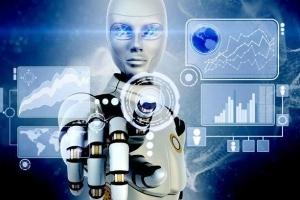 人工智能/机器学习技术推动全球产业变革