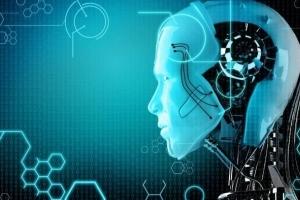 人工智能和大数据的发展应用,不仅改变我们的生活,也改变着规则