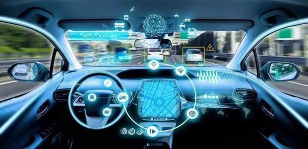 全息AR技术引领数字显示变革,微美全息5G+裸眼光场视觉提升无人驾驶车载应用