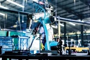 机器视觉+AI机器人发展趋势