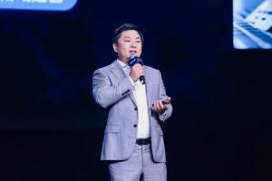 腾讯云副总裁张晔:SaaS+AI成为各行业数字化升级的新动能