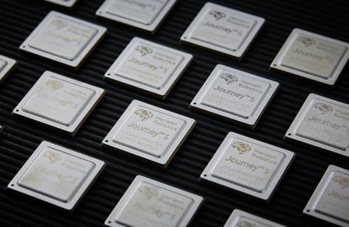 """""""芯片""""亦是""""新篇""""!地平线征程5芯片获ISO 26262 ASIL-B认证!"""