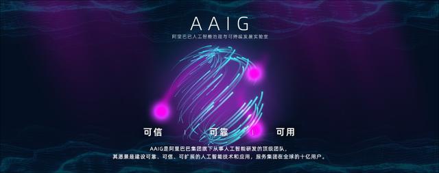 阿里巴巴宣布成立人工智能治理与可持续发展实验室