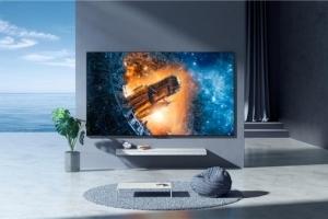 百吋电视开始普及?TCL打造98吋巨幕影院智屏,尽享震撼视听盛宴