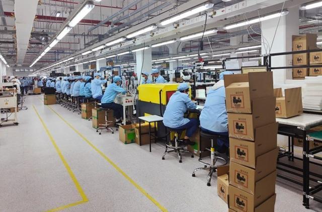 OPPO土耳其新工厂正式投入使用 进一步提升全球生产能力