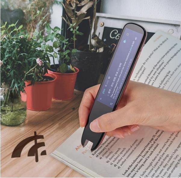 学生专用的翻译产品,科大讯飞翻译笔S11究竟有多神奇?
