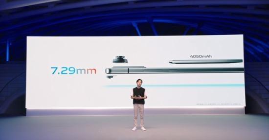 vivo S10系列正式发布,定位新一代自然柔光人像自拍旗舰
