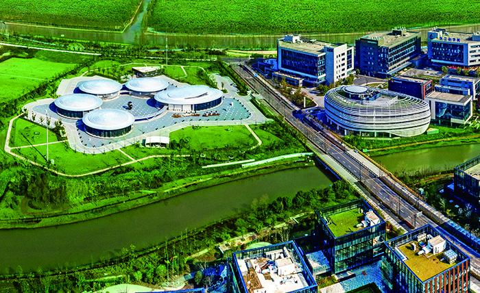 打造城市智能化升级新范本 2025年张江人工智能集聚区企业将超2500家