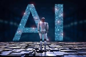 人工智能的进步:机器人的兴起