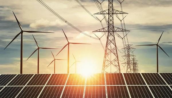 芯讯通5G模组助力智能电网建设 践行碳中和一路前行