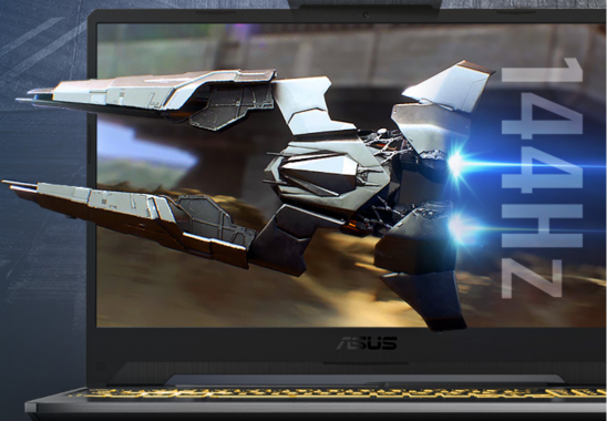 RTX 30系显卡实时光追体验 华硕飞行堡垒9体验全新游戏画面