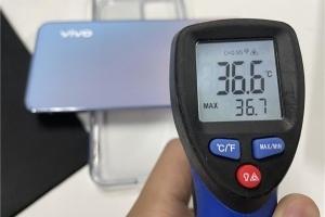 vivo S10全系搭载天玑1100,手握67万跑分畅玩三大热门游戏