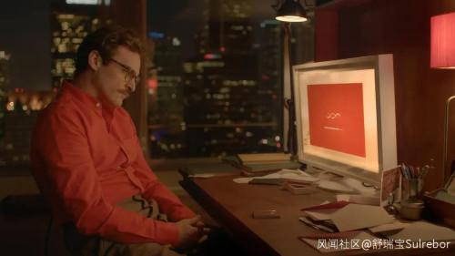 未来人类会沉溺在与人工智能机器人的爱恋中吗?