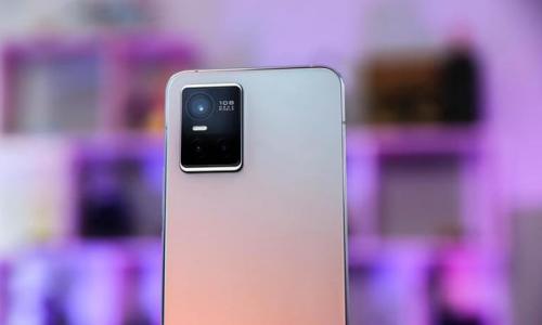 vivo S10系列火爆开售 斩获京东平台安卓手机销量销售额双冠军