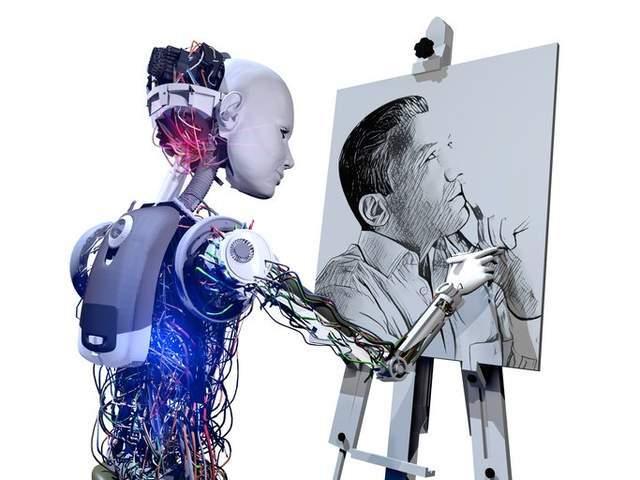 人工智能时代的必备知识:创意与好奇