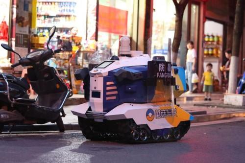 Robotaxi落地为时尚早,蘑菇车联全球最大自动驾驶项目辟蹊径