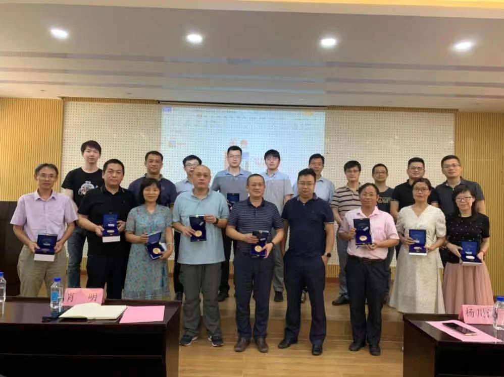 """华为云联合广东工业大学培养创新人才 15位教师获""""先锋教师""""殊荣"""