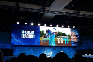 2021东京奥运全新AI、3D跟踪登场,微美全息AI+裸眼3D有望迎来关键发展期