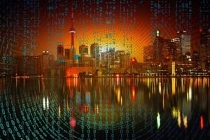 """数字化转型新路径:智能决策已实现""""技术+中台+场景""""完整闭环"""