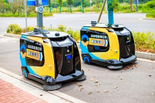 蘑菇车联:自动驾驶公司应积极参与智慧城市的规划建设