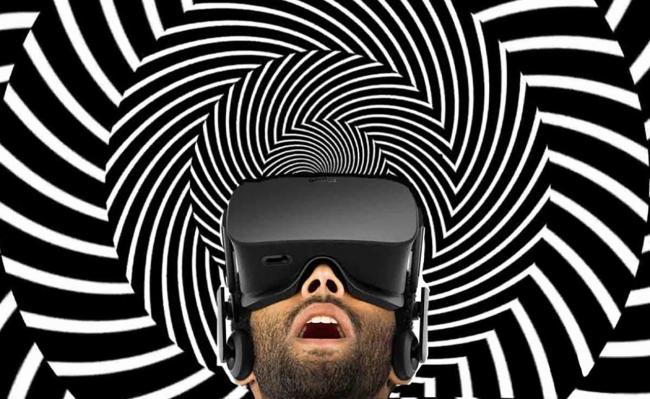 拒绝抖动眩晕 亮亮视野AR防抖算法上线
