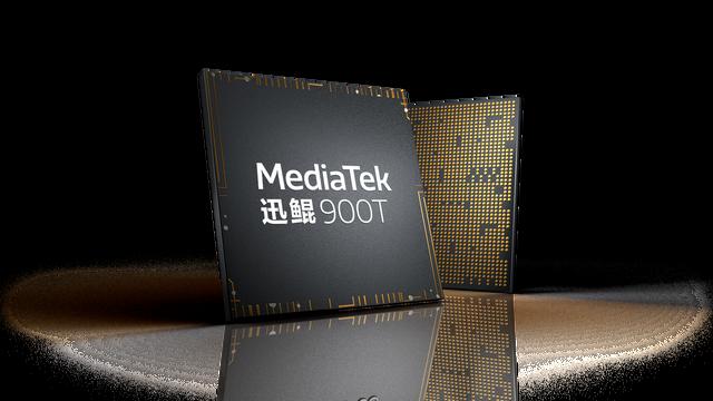 """联发科发布全新品牌""""迅鲲""""及迅鲲900T:让计算力赋能生产力"""