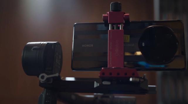 荣耀Magic3系列颠覆手机视频拍摄玩法,为视频创作带来全新思路