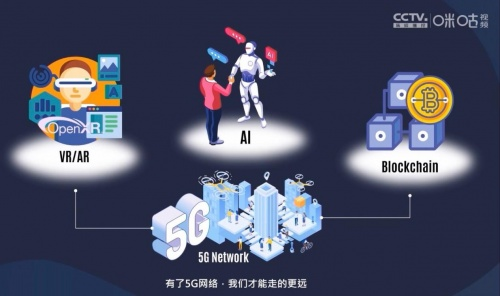 移动云VR携手VIVE PORT 构建全球领先5G+XR生态体系