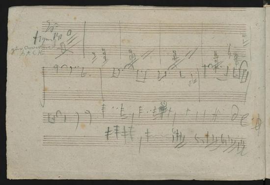 贝多芬没能写完的《第十交响曲》,即将被人工智能完成