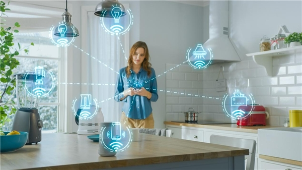 哈曼 DTS 获评2021 ISG Provider Lens™ 物联网服务和解决方案领导者