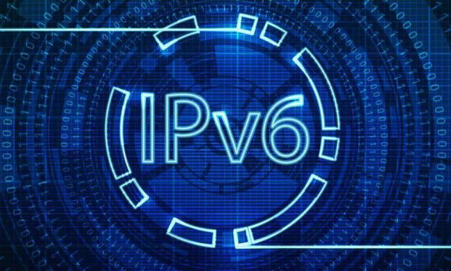 中国IPV6高速公路全面建成 活跃用户已达5.51亿