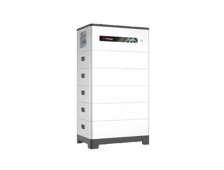 高光Lynx F智慧储能电池新品,点亮零碳生活