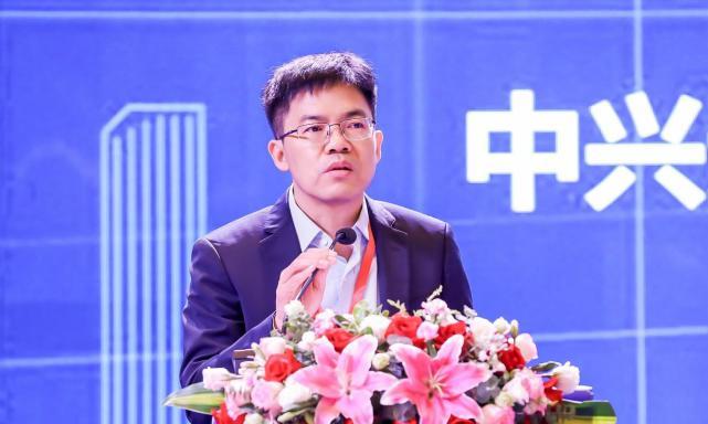 激发科技新动能,共赢金融新生态——中兴通讯举办2021年度金融云网生态峰会