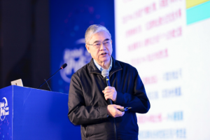 构建可持续发展的IPv6产业生态 2021全球IPv6峰会广州开幕