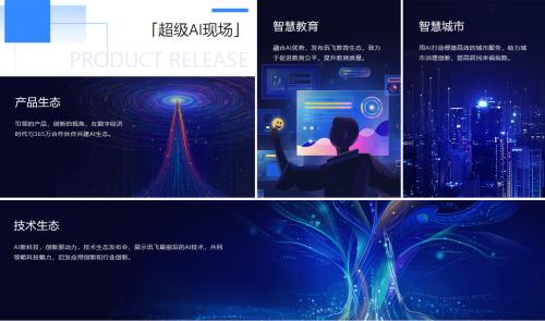 """""""AI共生,新征程"""" ,2021科大讯飞全球1024开发者节精彩前瞻"""